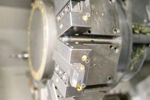 Zemase CNC Drehen